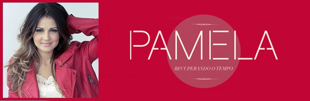 PAMELA RECUPERANDO CD O TEMPO 2012 BAIXAR