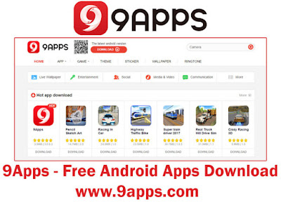 9apps free download