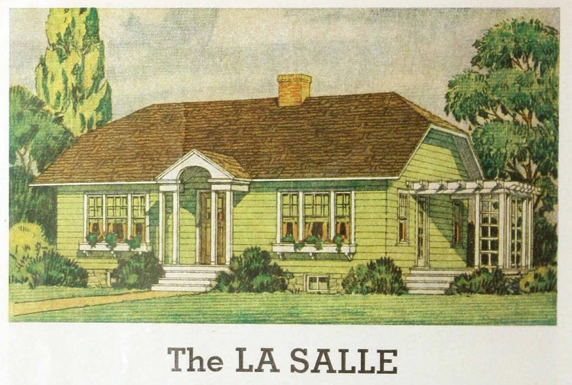 la salle by liberty homes of lewis mfg