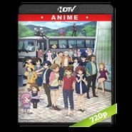 Mayoiga (2016) 720p Jap. Subt 12/12(Finalizado)