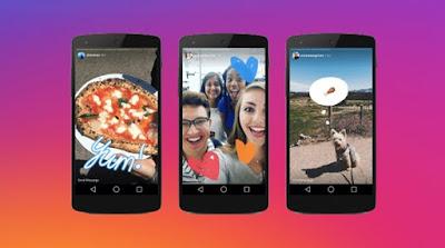 Cara Posting Story Instagram Lebih Lama di iPhone dan Android Cara Posting Story Instagram Lebih Lama di iPhone dan Android, Begini Caranya