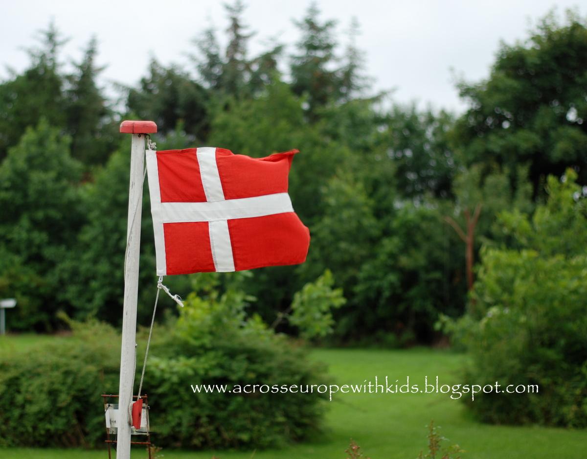 Nasze podróże z dziećmi: Dania