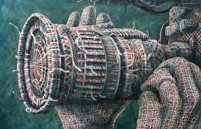 06-Camera-2-Alexi-Torres-Woven-Oil-Paintings-www-designstack-co