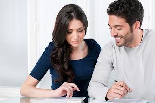 Contrato en la relación de pareja