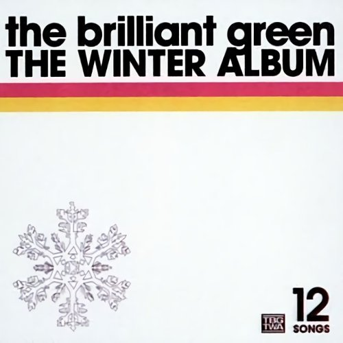 the brilliant green - The Winter Album [FLAC   MP3 320 / CD]