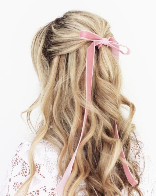 Hair and Pink - Cool Chic Style Fashion