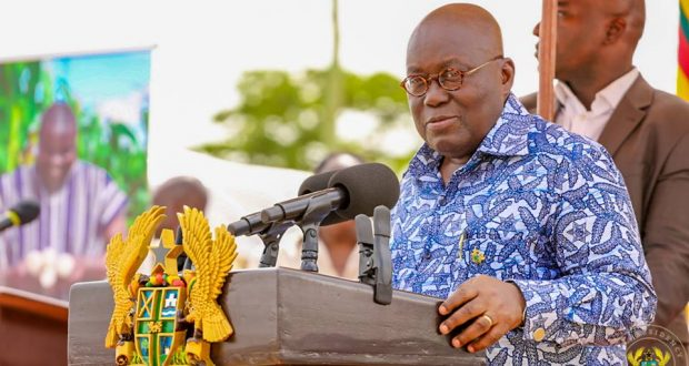 Akufo-Addo meets Journalists today