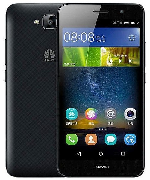 Huawei-Y6-Pro-TIT-AL00 SD Card Oficial Firmware ~ Mobile ...