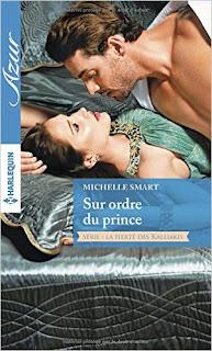 Sur Ordre Du Prince De Michelle Smart PDF