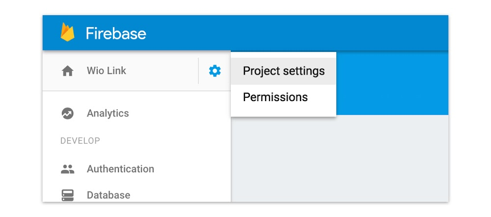 Microcontroller มาลองใช้งาน firebase realtime database