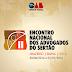 OAB Petrolina se mobiliza para participar do 2º Encontro Nacional de Advogados do Sertão