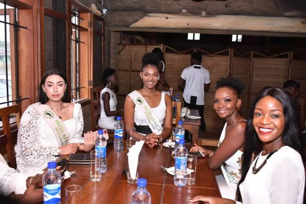 30 beauty queens sets to participate at miss Africa 2018 in calabar
