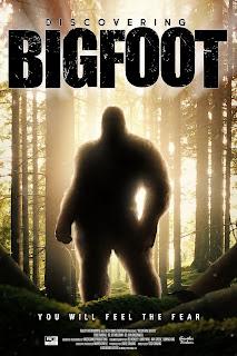 Truy Tìm Bigfoot