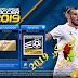 تحميل دريم ليج 2019 مهكرة من ميديا فاير (Dream League Soccer 2019 v6.13 (DLS 19 اخر اصدار