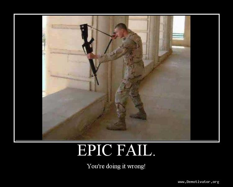 epic fail pictures gallery - photo #4