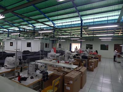 Lowongan Kerja Jobs : Administration Staff, Sewing Operator, Purchasing Staff Min SMP SMA SMK D3 S1 PT Top and Top Apparel Membutuhkan Tenaga Baru Besar-Besaran Seluruh Indonesia