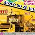 Para este ano o Bloco do Zé e a Pitú, firmam parceria para a folia pós carnaval