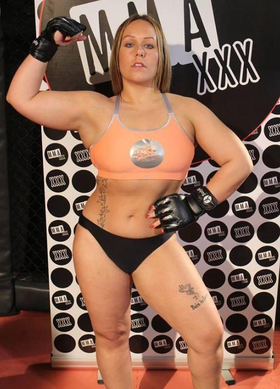 Beautiful Bodybuilder Women (Part 7)