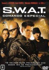 Baixar Filme S.W.A.T. Comando Especial Dublado