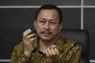 Komnas HAM Berikan Kartu Merah Untuk Jokowi