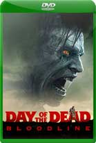 Day of The Dead: Bloodline (2018) DVDRip Latino