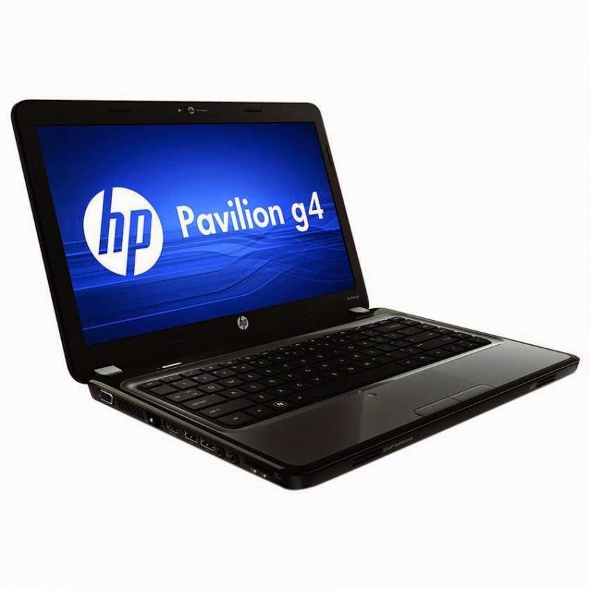 hp g4 laptop drivers