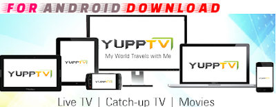 Download YuupTV Live APK(Update) Android Apk - Watch Cable Channel Live Tv on Android