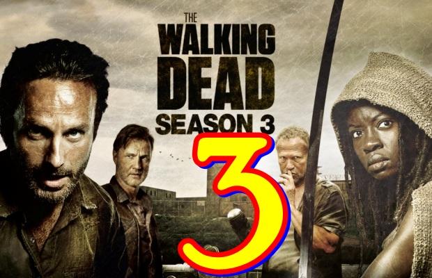 The Walking Dead S03E08 HDTV Subtitulado.Español