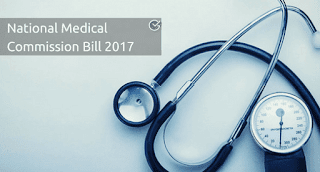 Image result for Parliamentary committee seeking suggestions from individuals and organisation on National Medical Commission Bill 2017