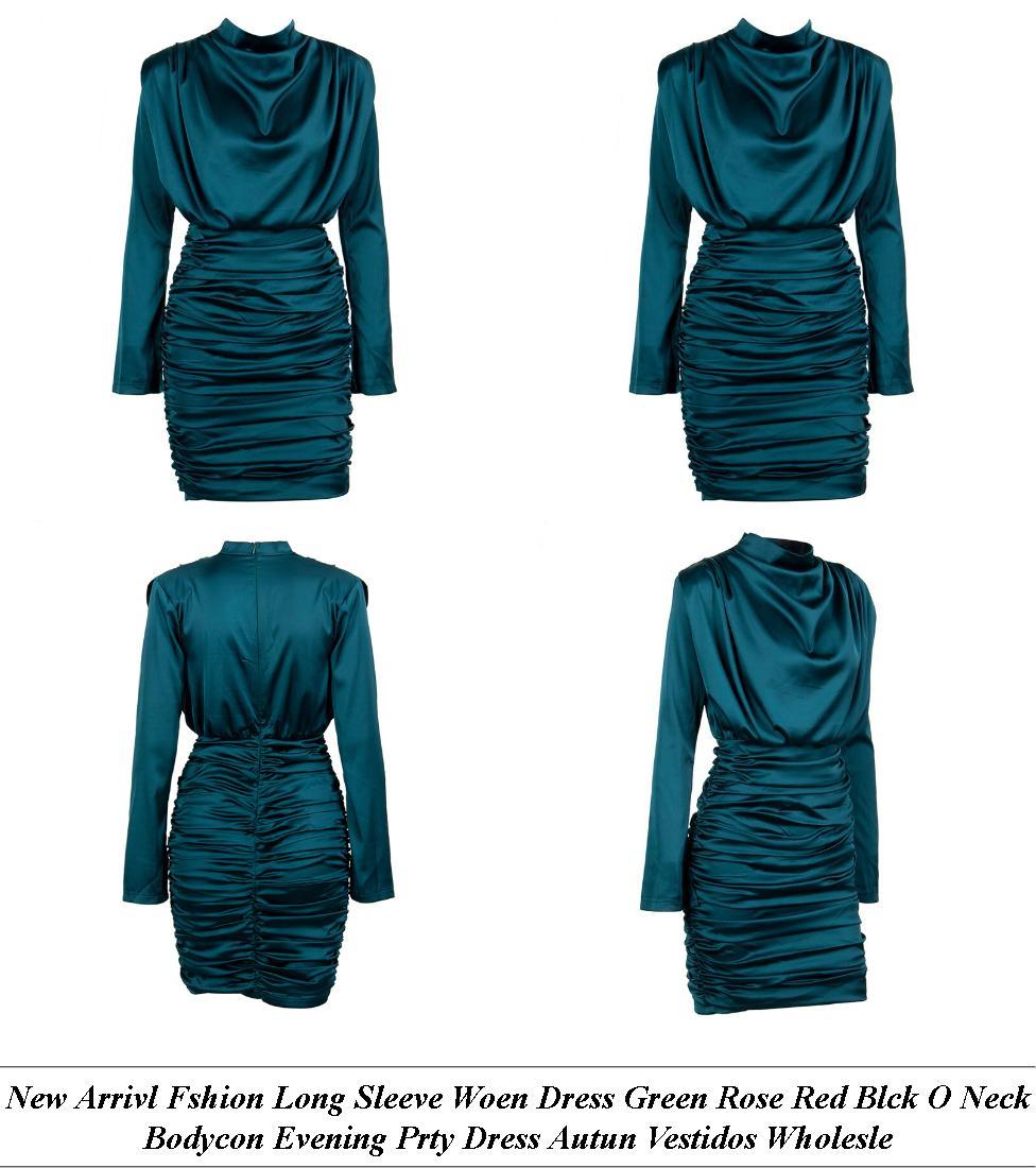 Plus Size Dresses For Women - Girls Clothes Sale - Little Black Dress - Very Cheap Clothes Uk