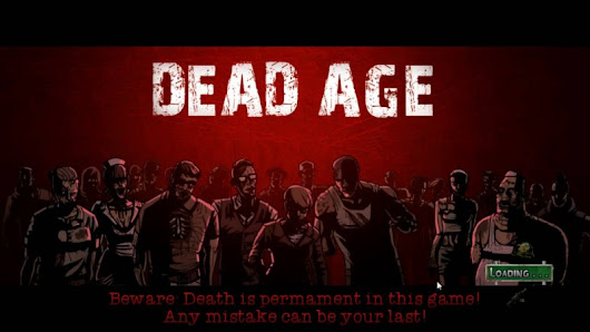 Dead Age PC Game Free Download