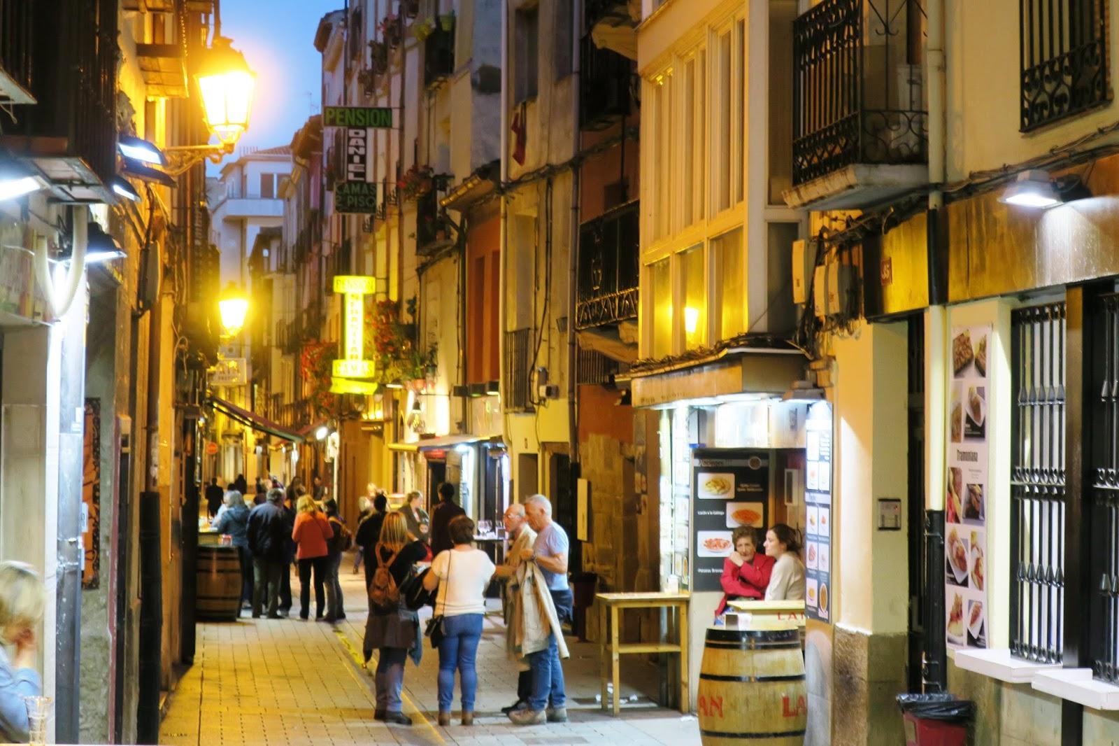 Urbina vinos blog brochetas a la parrilla en el one for for Oficina de correos logrono