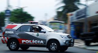 Recuperação de moto com queixa de furto em Jaguaribe