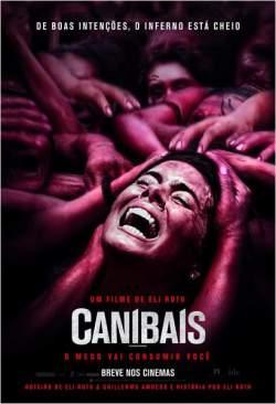 Canibais Dublado