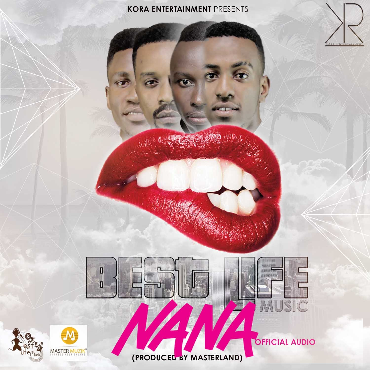 Best Life Music - Nana