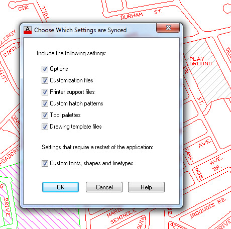 Inventor Topix: AutoCAD 2013 - What's New - Released in Japan