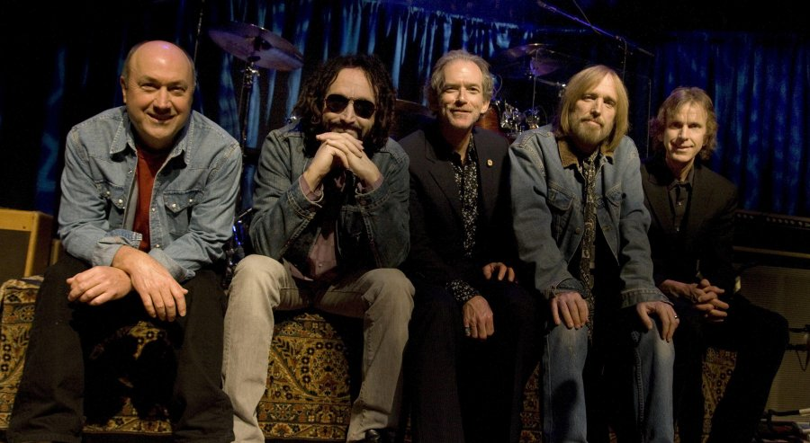 Monday Monday Music Mudcrutch Tom Petty S Back To The