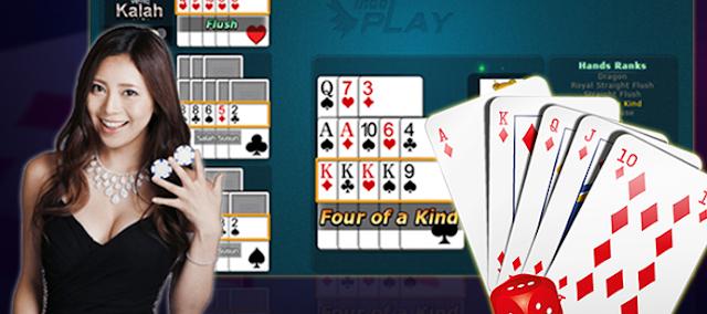 Ligaqq.com adalah bandar judi poker online paling baik ditahun 2018