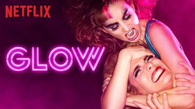 Netflix Now: Female Wrestling Power: Glow - Season 2 - Reviewed