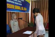 Dilantik Sebagai PPAT Tanah Datar, PPWI Ucapkan Selamat kepada Syilvie Sindra