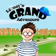 BOOK REVIEW: Lionel's Grand Adventure: Lionel and the Golden Rule by Paul R. Hewlett