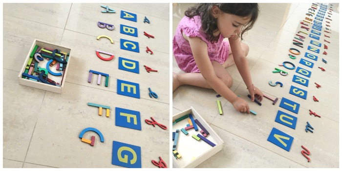actividades y juegos aprender letras, lectoescritura, leer, escribir formar letras con rectas y curvas