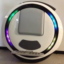 xe điện thông minh 1 bánh ninebot one E+ quốc tế