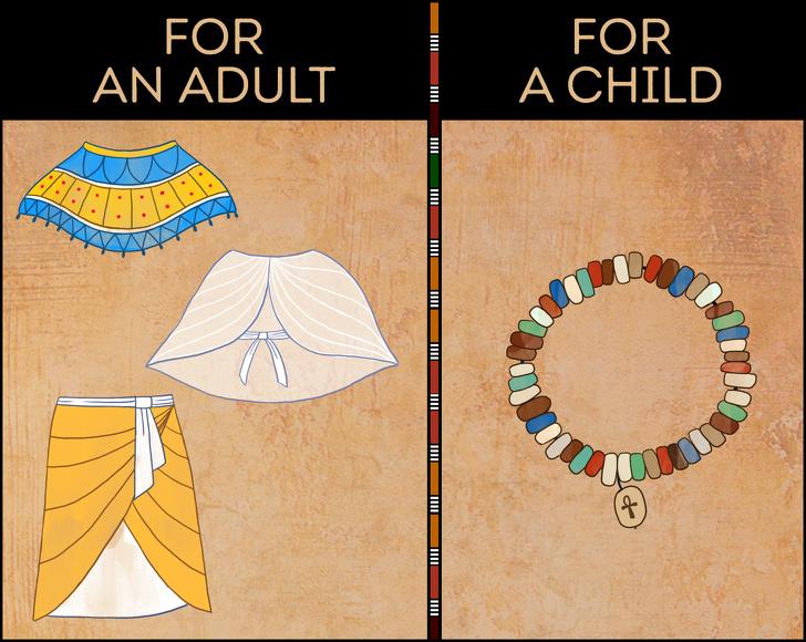 Kıyafet Giymeyen Çocuklar