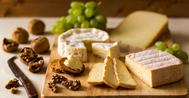 The Dream Job: You Can Get Paid To Eat Cheese