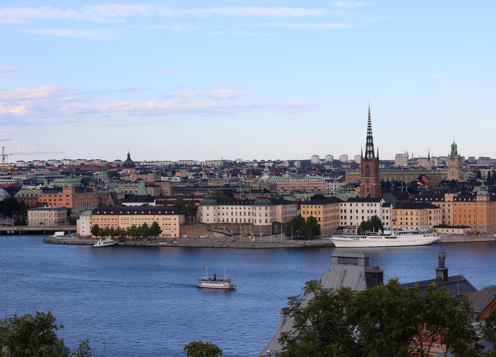 things to do in sweden stockholm