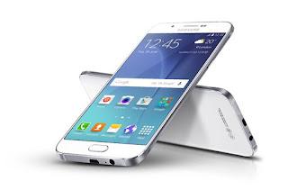 Cara Tebaik Flash Samsung Galaxy A8 SM-A800F