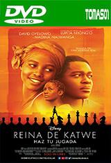 Reina de Katwe (2016) DVDRip