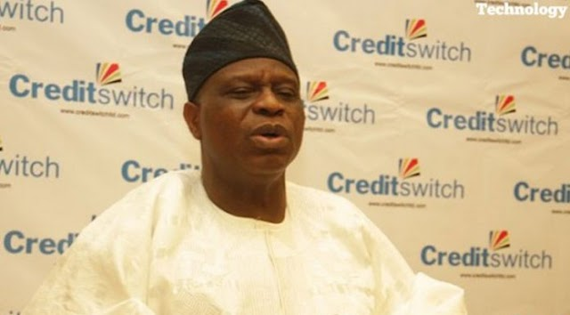 SHOCKING: Chairman Of Credit Switch Technology, Chief Badamosi, 'Murdered By His Own Cook'