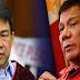 "Senate President Koko Pimentel: ""Don't worry about the Martial Law declaration."""